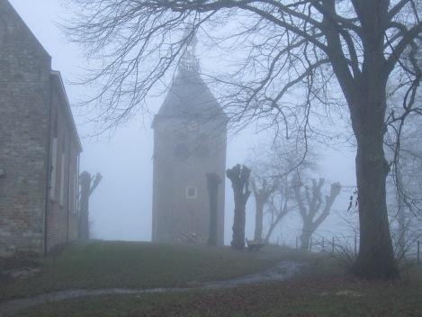 Kerkhof Den Andel