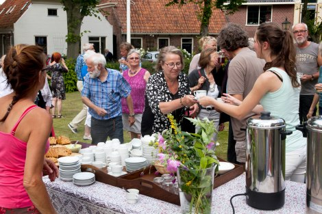 Foto: Jelte Oosterhuis