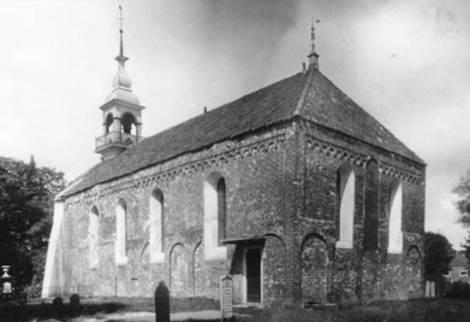 Wirdum 1959-1961