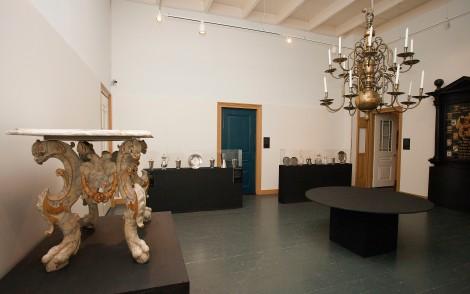 Kerk als schatkamer, Openluchtmuseum Het Hoogeland, Warffum