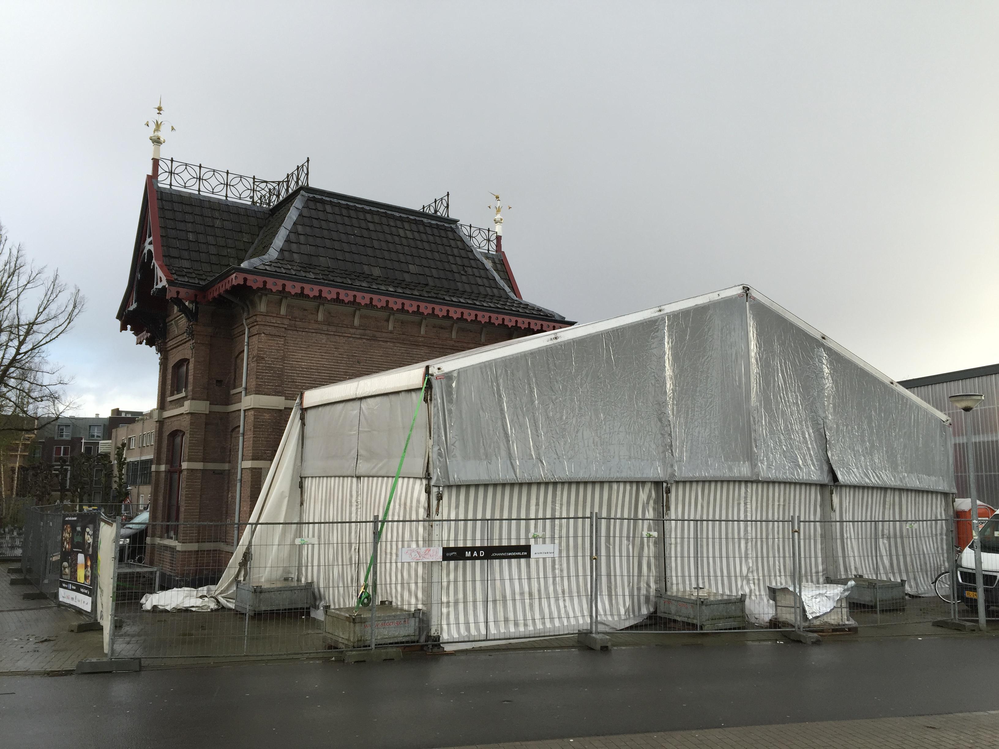 Een ontwerp voor vernieuwing en behoud groninger kerken