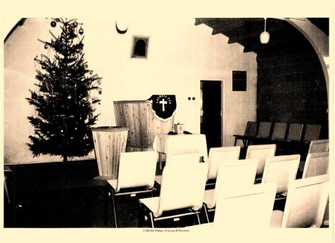 Kerst in de Molukse Kerk1