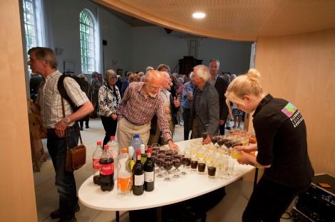 heringebruikname Klein Wetsinge / foto: Jelte Oosterhuis