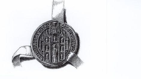 kloosterzegel