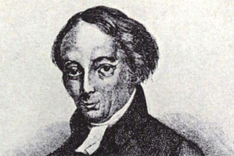 ds Hendrik de Cock