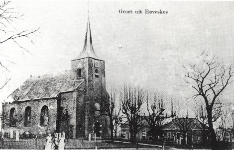 ansichtkaart uit 1914