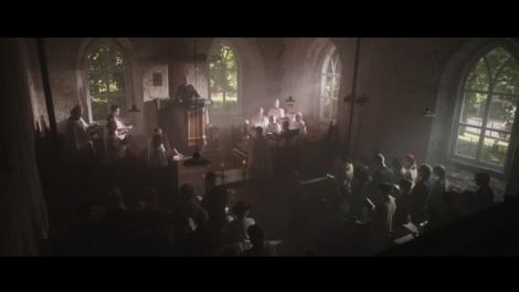 scene uit Sing a Little Louder