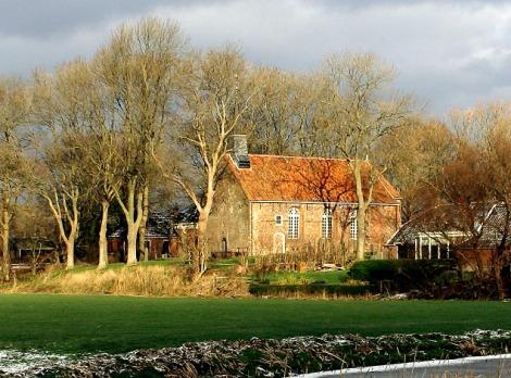 Oosterwijtwerd - foto: Eltje Werkman