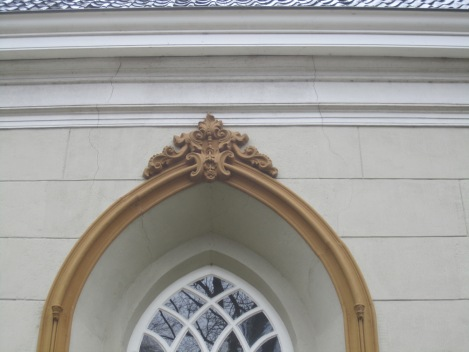 detail scheurvorming
