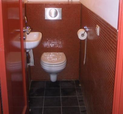 toilet Marum